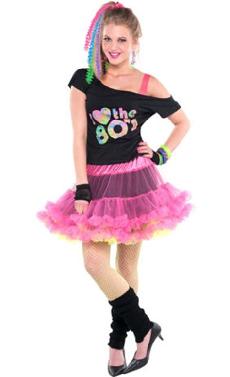 80s valley girl costume women s 80s valley girl costume accessories party city
