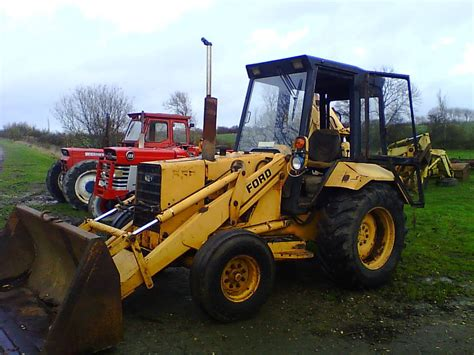 ford 555 backhoe for sale used ford 555 backhoe loaders year 1986 price 9 290 for