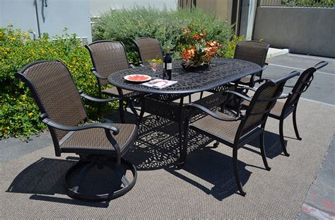 Porch Table Ls by Outdoor Table Ls For Patio Best 25 Patio Tables Ideas On