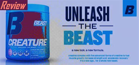 Beast Creature Creatine Beast Best beast sports nutrition creature powder review nutrition