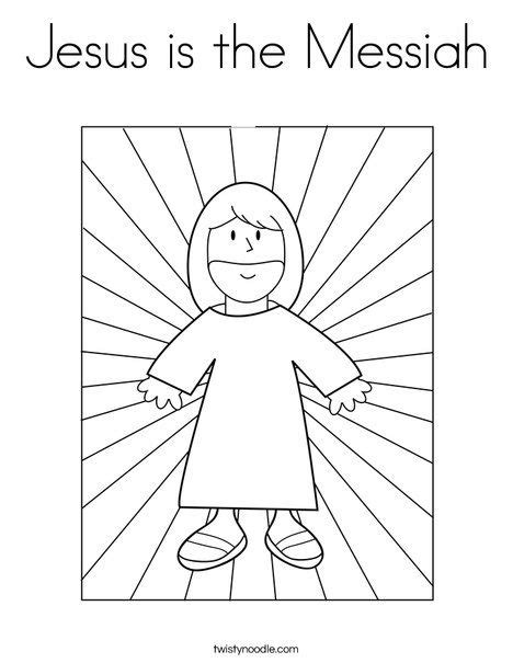 coloring pages of jesus in nazareth 12 best rejection at nazareth luke 4 16 30 images on