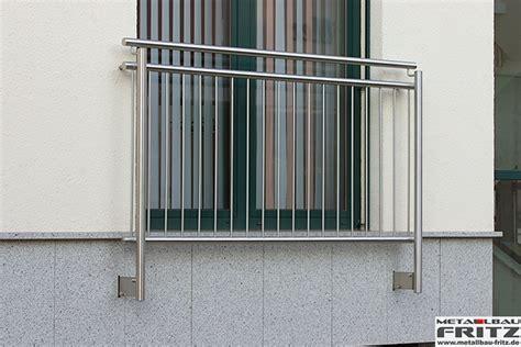 Französischer Balkon Edelstahl by Franz 246 Sischer Balkon Edelstahl 11 08 Schlosserei