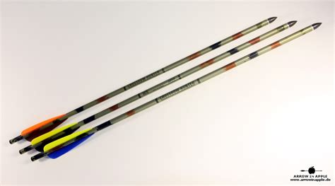 Arrow Alumunium aluminum aluminum arrows