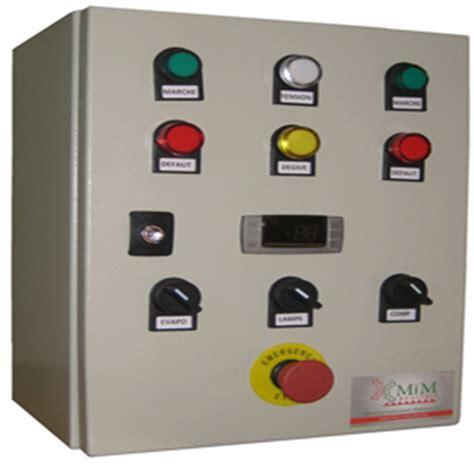 chambre froide traduction armoire electrique de chambre froid