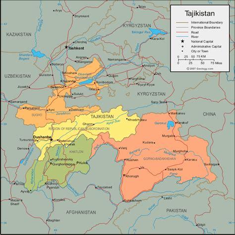 ifis salerno republic of tajikistan