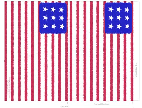 10 best images of patriotic free printable templates