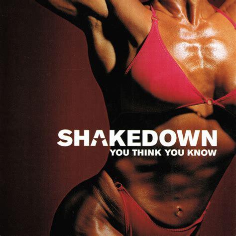 think you know music shakedown music fanart fanart tv