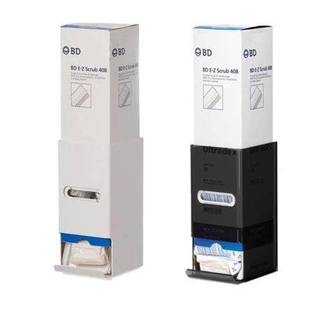 Dispenser Es ez scrub dispenser marketlab inc