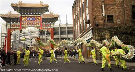new year 2018 newcastle upon tyne celebrating new year the year of the monkey go