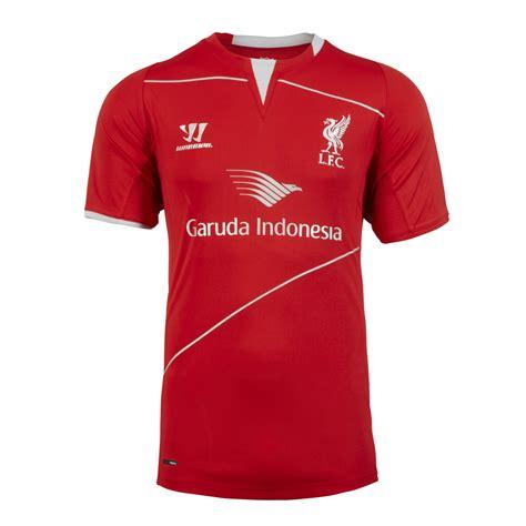 Jersey Liverpool Garuda gambar desain jersey liverpool garuda indonesia