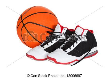 basketball shoes clipart stock photographs of pair of basketball shoes isolated on