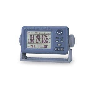 Furuno Gp32 4 5 Inch Lcd Waas furuno 4 5 gps waas navigator gp 32 macete electronics cc