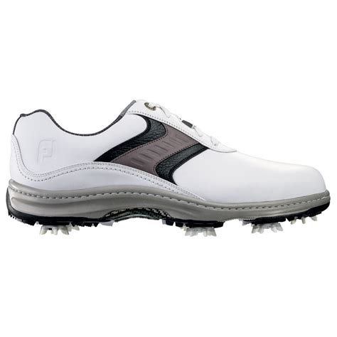 footjoy contour golf shoes new mens footjoy fj contour closeout golf shoes choose