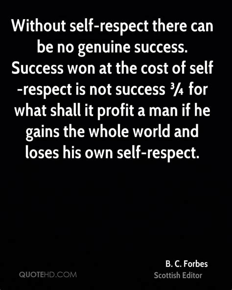 B. C. Forbes Quotes | QuoteHD