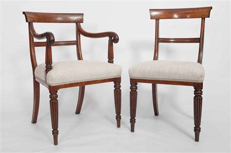 Mahogany Dining Chairs For Sale Set Of 20 19th Century Mahogany Dining Chairs For Sale At 1stdibs