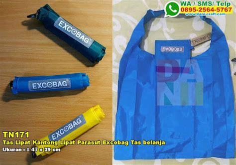 Murah Meriah Tas Belanja Lipat Go Green Bag Trolley Bag Baggu Bag tas belanja tas lipat tas shopping tas serbaguna unik