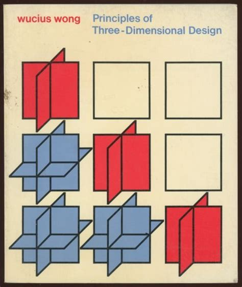 poster design layout principles principles of three dimensional design 1977 colour