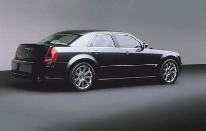 2003 chrysler 300c concepts