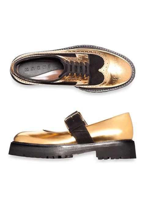 marni shoes marni fall winter shoe collection 2018