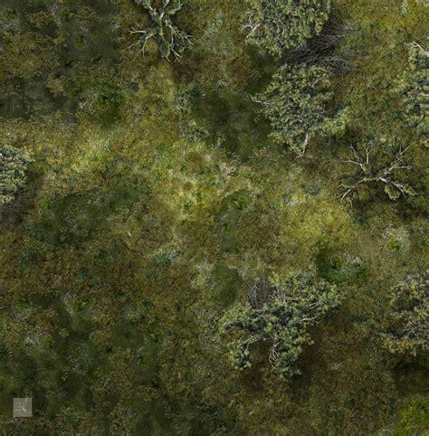 Rol Kriting Rohto Well A B marsh battle map 2 by hero339 on deviantart