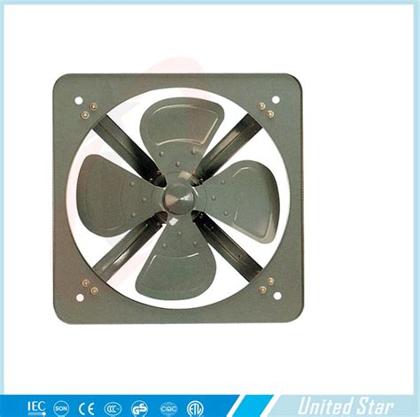 24 inch exhaust fan 24 inch body 380 volt 3 phase 1500 20000 cfm turbine
