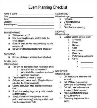 reception checklist for wedding planner beautiful wedding
