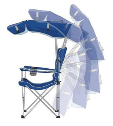 Portable Chair With Canopy by Kelsyus Original Portable Canopy Chair Folding Cing