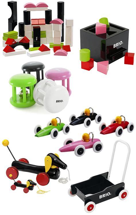 brio website glossy brio toys notcot