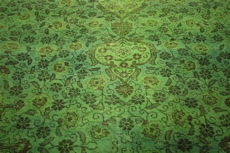 Green And White Area Rugs Lime Green Wool Rug Rugs Ideas