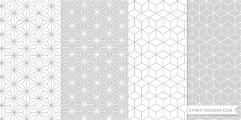 pattern psd tumblr freebie geometric photoshop patterns
