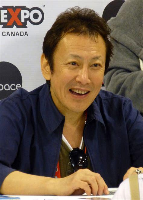 list of voice actors wikipedia ryō horikawa wikipedia