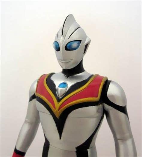 Mainan Figure Gokou Soft Vinyl Hanya 150rb dinomarket 174 pasardino ultraman evil tiga