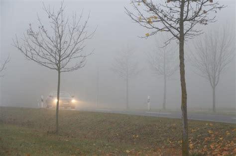 Wann Dürfen Sie Auch Am Tage Nebelscheinwerfer Einschalten by Ratgeber Sicher Durch Den Nebel Auto Medienportal Net