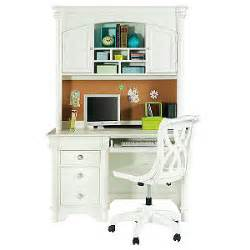 computer desk rooms to go oberon white computer desk and hutch rooms to go
