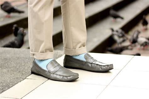 socks with loafers onesixtynotepad sartorial accessories socks with loafers