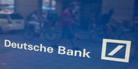 deutsche bank in meiner nähe deutsche bank złamał sankcje wobec rosji i prał brudne