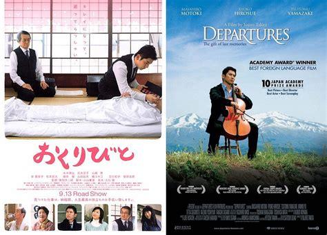resensi film nenek gayung departures okuribito y 244 jir 244 takita 2008 seni merawat