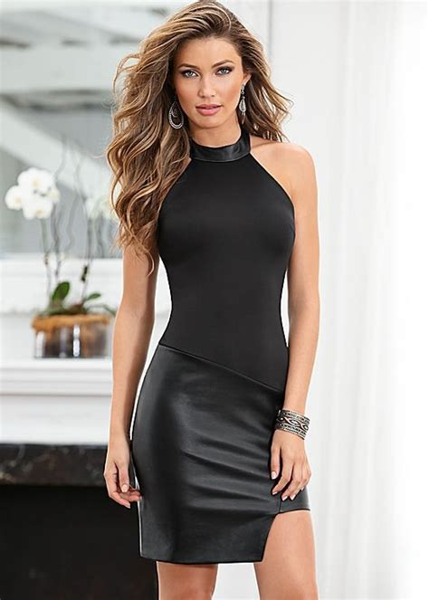 17 best ideas about faux leather skirt on