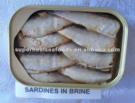 Shelf Of Canned Sardines by Canned Sardines Products China Canned Sardines Supplier