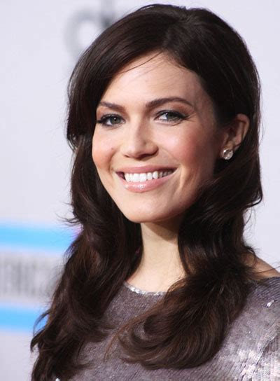 mandy moore music video hairstyles mandy moore hairstyles best medium hairstyle