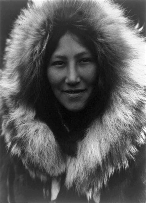 History in Photos: Edward S. Curtis
