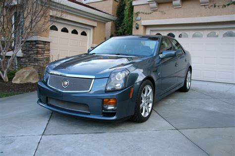 2007 cadillac cts v 2007 cadillac cts v pictures cargurus