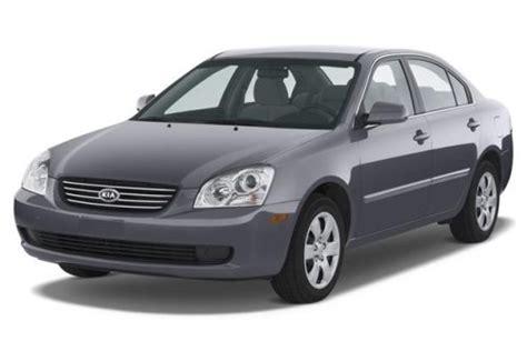 Kia Optima 2006 Recalls Kia Recalls 145k Rondo Optima Models Airbag Risks
