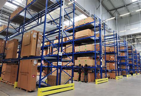 mercedes parts distribution center