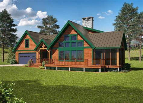 colorado timber frame home plans house design ideas