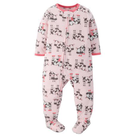 Child Of Mine Sleeper by Child Of Mine Made By S Infant Fleece Sleeper