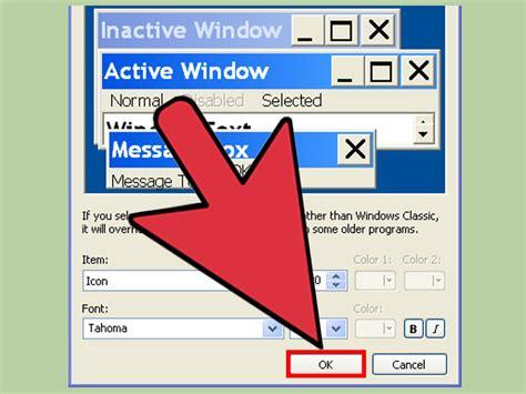 r馘uire les icones du bureau 5 232 res de r 233 duire la taille des ic 244 nes du bureau