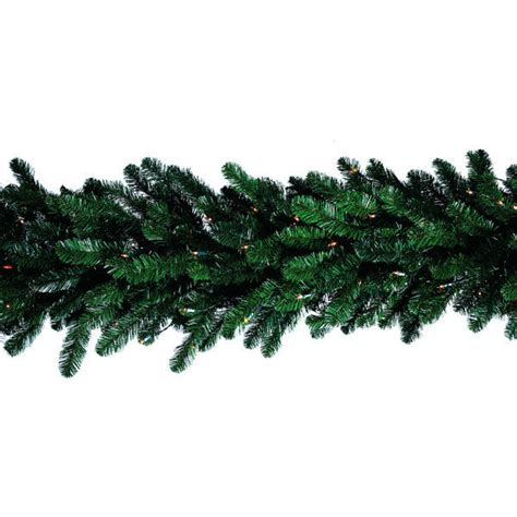 barcana 83 102 249 01 christmas garland 9 ft