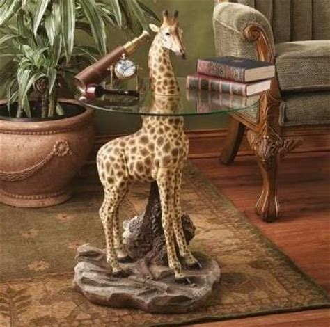 giraffe decorations for the home 1000 ideas about safari table decorations on