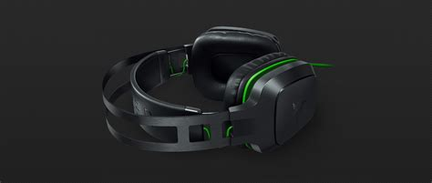 Jual Busa Headset Razer Electra razer introduces cross platform electra v2 headset techspot